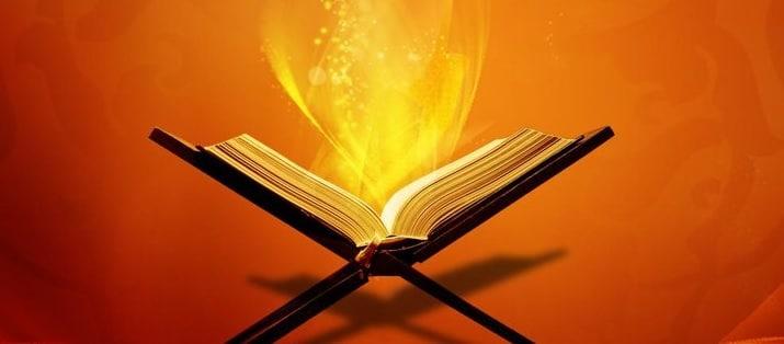Kur'an-ı Kerim, Kadir Gecesinde İnmeye Başlamıştır