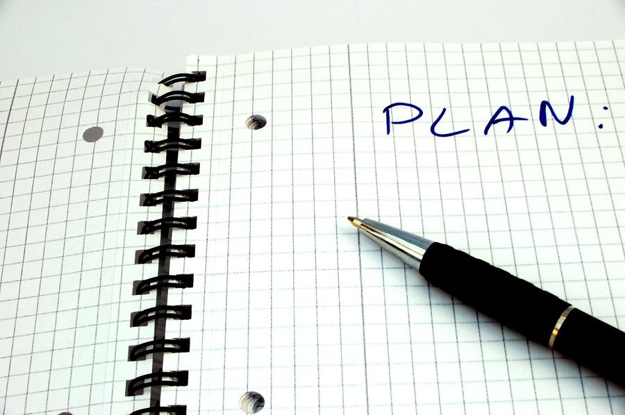 15 plan ajanda defter bloknot