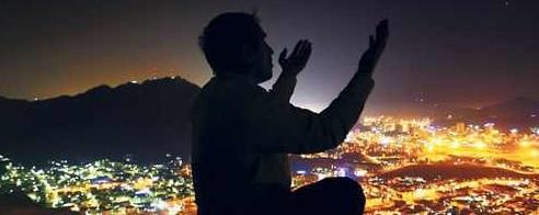 u Gecede Yapılan İbadet, İçinde Kadir Gecesi Bulunmayan Bin Ayda Yapılandan Daha Faziletlidir
