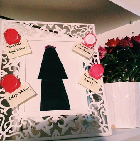 2 hayasızlık tesettür hijab satın al